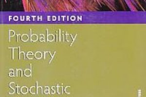 probability theory and stochastic processes by mallikarjuna reddy