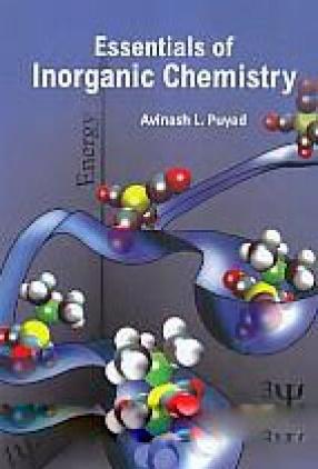 Essentials of Inorganic Chemistry, Oxford Book Company