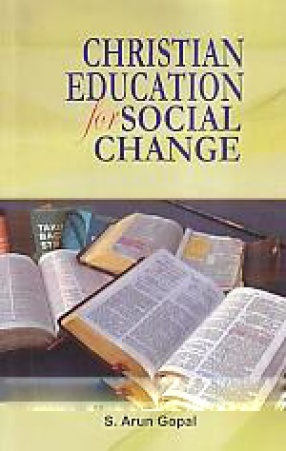 christian education and social change